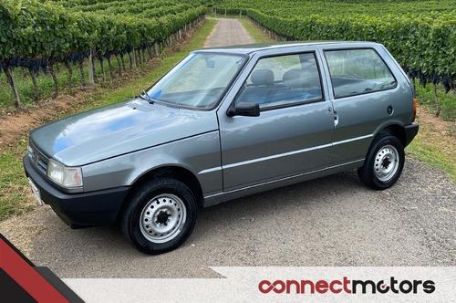 Imagem 1 de 15 de Fiat Uno Mille Ex - 1999