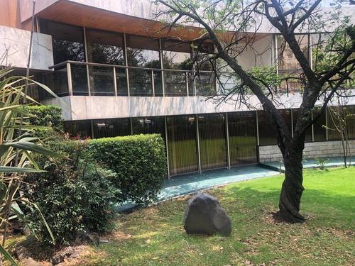 Imagen 1 de 12 de Estupenda Casa Esquinada En  Tecamachalco Para  Remodelar O