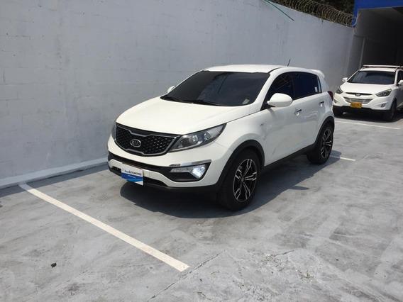 Kia Sportage Revolution Lx