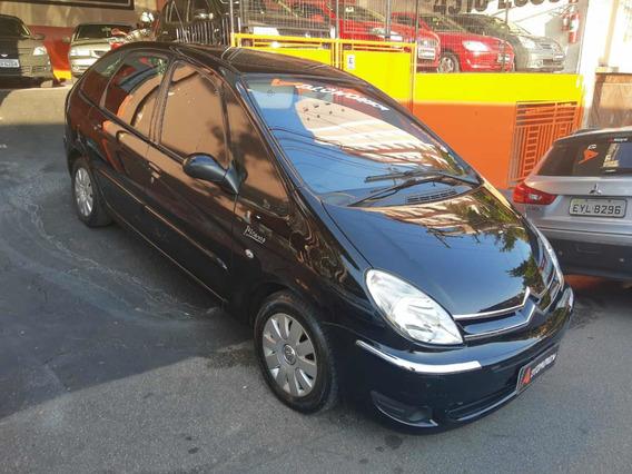 Citroën Xsara Picasso 1.6 Glx Flex 2011