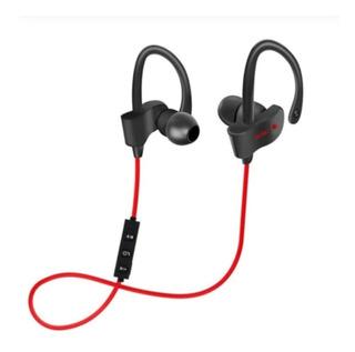 Audífonos Bluetooth 4 Deportivos 558 A Prueba De Agua
