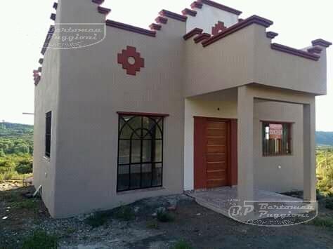 Casa 2 Dormitorios - A Estrenar - Capilla Del Monte - Oportunidad - Excelente Vista!