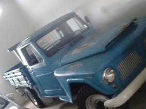 Ford Willys 75trasada 4x4
