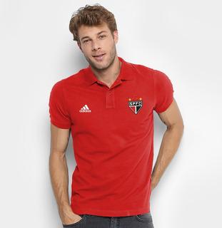 Camisa Do São Paulo Torcedor Exclusiva 100% Bordada