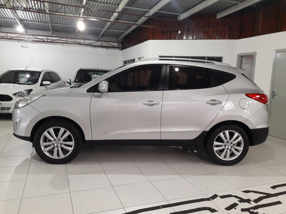 Hyundai Ix35 2.0 Gls Automática Multimídia Completa Couro
