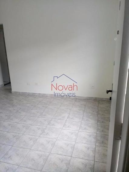 2 Dormitórios Sem Elevador - Ap0579