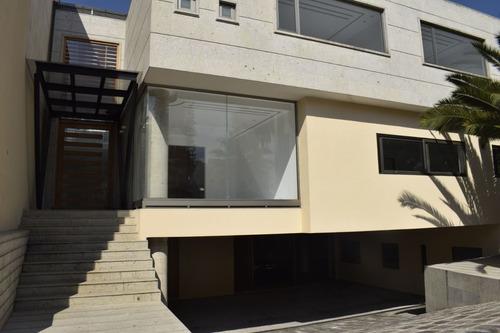Imagen 1 de 24 de Casa En Condominio En Venta / Jardines Del Pedregal