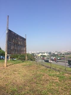 Terreno Comercial Para Locação, Jardim Munhoz, Guarulhos. - Te0113
