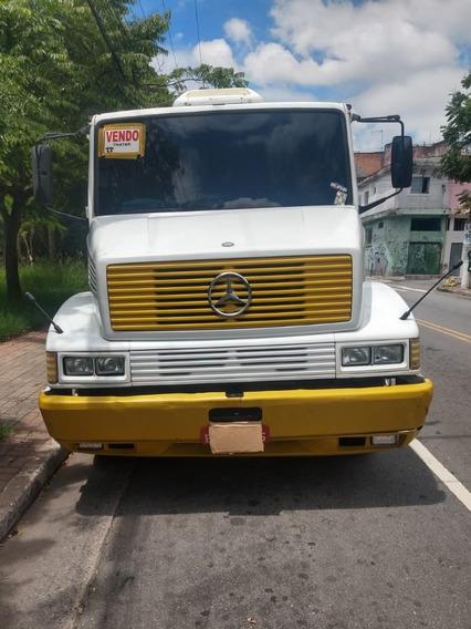 Mercedes-benz L 1418 E