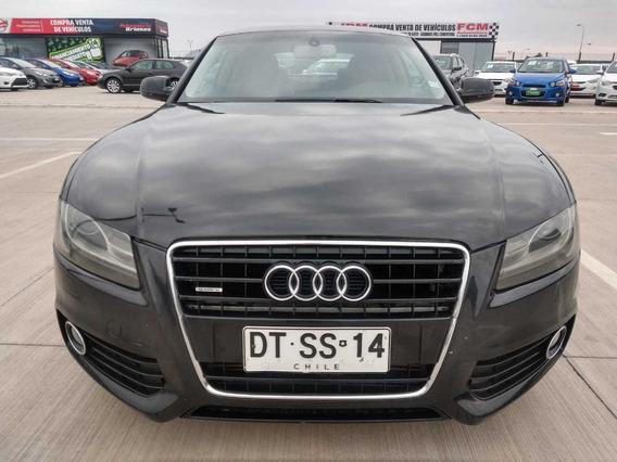 Audi A5 2.0 Full Año 2012