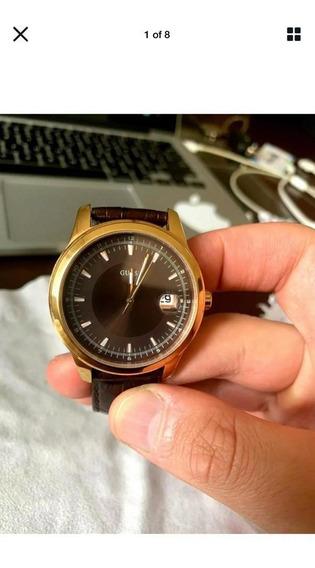 Relógio Guess Original W0250g2