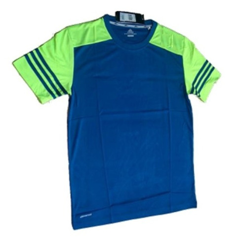 Camisetas H. Cuello Redondo Y V Importados Diferentes Marcas
