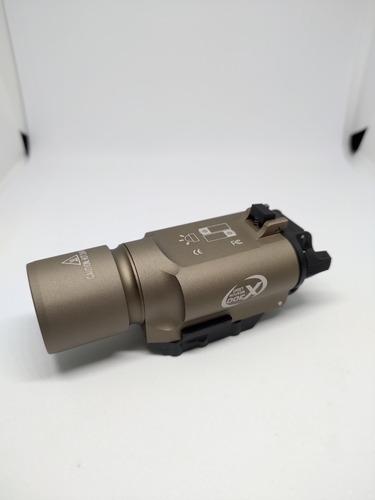 Lanterna X300
