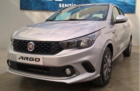 Fiat Argo Todas Las Versiones- Retiralo Hoy! 10%+cuotas!ls