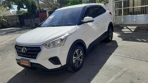 Imagem 1 de 8 de Hyundai Creta 1.6 Attitude 2019