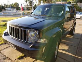 Jeep Cherokee Liberty Limited 3.7 At