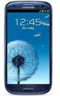 Celular Samsung Galaxy S3 Duos Usado
