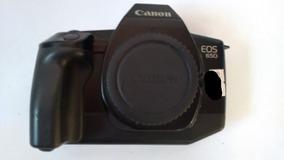 Câmera Fotográfica - Canon Eos 650