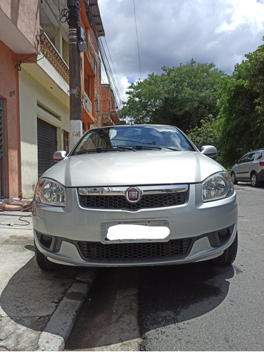 Fiat Siena 2013 1.0 El Flex 4p