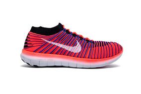 Nike Run Motion Flyknit - Tamanho 41 | 9.5us