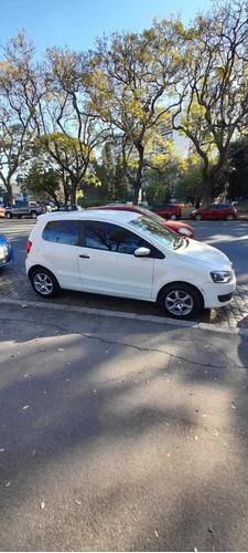Imagen 1 de 6 de Volkswagen Fox 2014 1.6 Confortline Pack