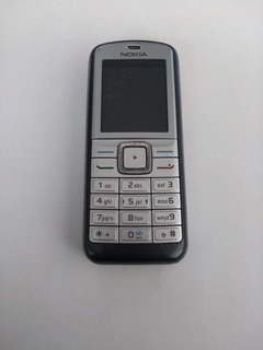 Nokia 6070 Seminovo Desbloqueado