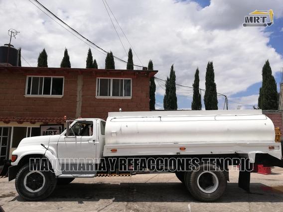 Ford F700 1994 Pipa De Agua