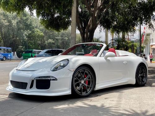 Imagen 1 de 15 de Porsche // 911 Carrera S // 2014