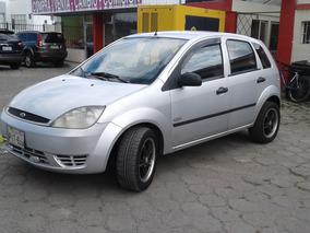 Ford Fiesta Año 2004 Precio Negociable