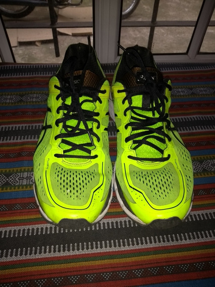Zapatillas Asics Fluidride Gel-kayano 22