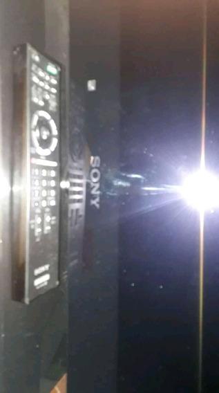 Sony Bravia 3d Led 40nx725 Defeito No Display