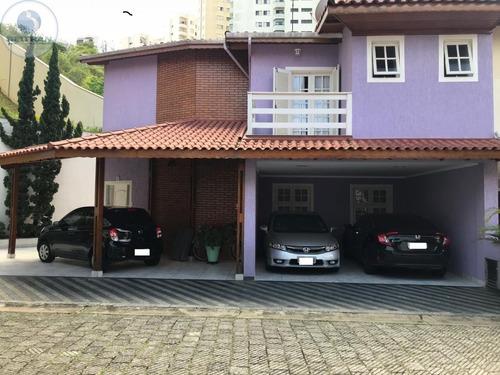Sobrado A Venda No Bairro Vila Rosália Em Guarulhos - Sp.  - 543-1