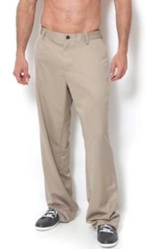 Remate Pantalón Casual adidas Impermeable Talla 34 C207