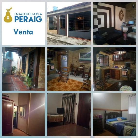 Casa En Venta San Felipe Vista Alegre