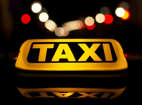 Vendo Táxi Fiat Ideia