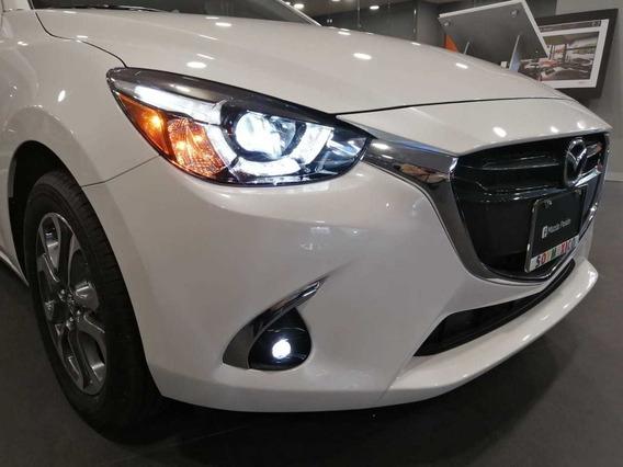 Mazda 2 Sedán Con El 10% De Inversión Inicial