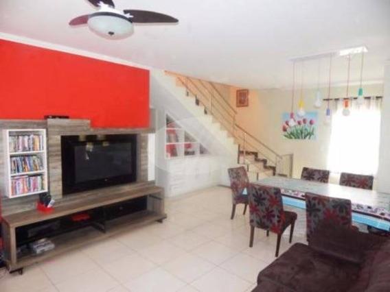 Casa À Venda Em Parque Jambeiro - Ca208253