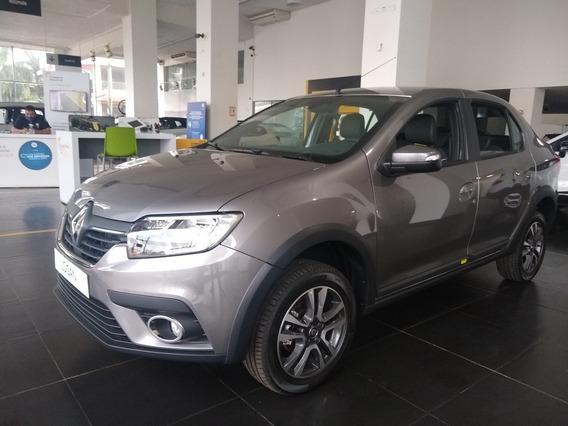 Renault Logan Intens Cvt