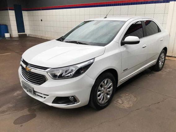 Chevrolet Cobalt Elite 1.8 8v Econo. Flex 4p Aut 2019