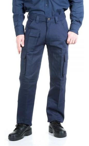 Pantalón Cargo Reforzado Pampero Original