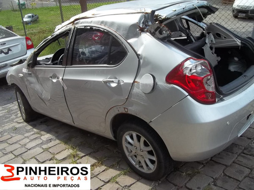 Jac J3 Sucata Peças- Motor Caixa Câmbio Porta