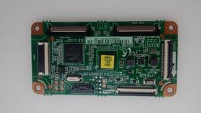 Placa Lojica Tv Samsung Pn43h4000ag- Lj92-02021a-snova