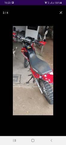 Bros Esd Hondanxr 150