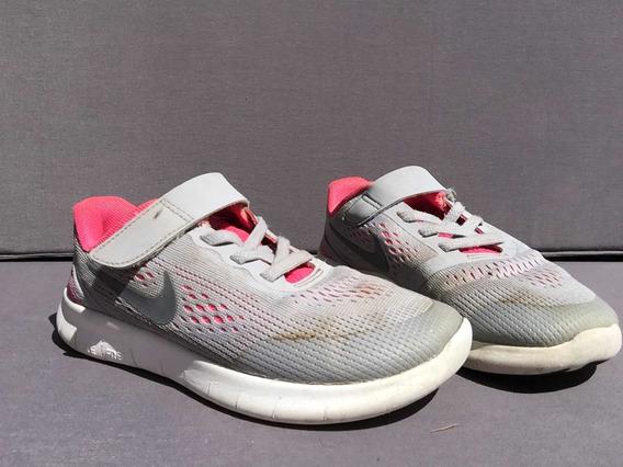 Zapatillas Nike Free Nena