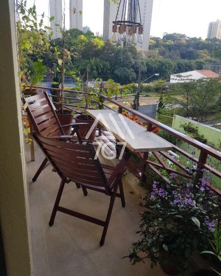 Apartamento À Venda No Morumbi - Ap10516 - 34495645
