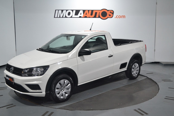 Volkswagen Saveiro 1.6 Cs Safety M/t
