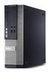 Cpu Dell Optiplex390 Proc I5 2220 Memoria 8gb Ddr3 Hd500gb