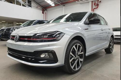 Vw 0km Volkswagen Polo Gts 250tsi 150cv Entrega Inmediata C