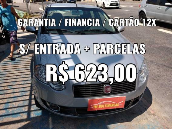 Fiat Palio 1.4 Elx Flex 5p 2010