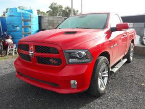 Dodge Ram R/t 2013